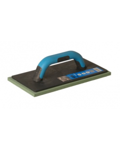 Inwasspaan groen Softgrip OX PRO 280x140mm