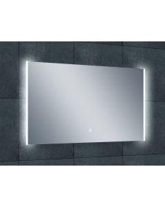 Puck duo-LED dimbare condensvrije spiegel 1000x600