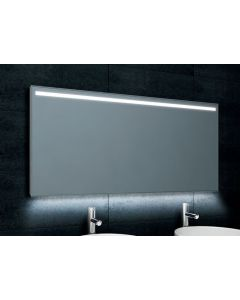 Aaf dimbare LED condensvrije spiegel 600x1000