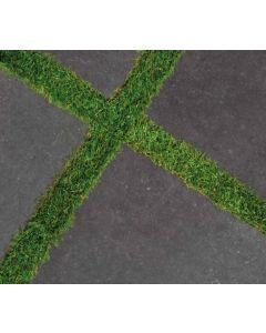 Terrastegel Stone Noir 60x60x1,8 rett