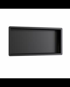 Inbouwnis 300x600 Black Edition
