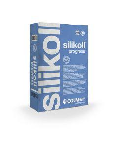 Tegellijm Colmef Silikoll Progress C2TE 25 kg