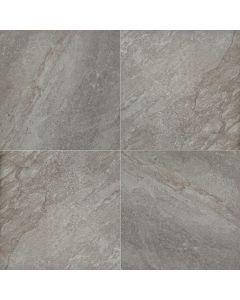 Terrastegel Milan Taupe 60x60x2 rett