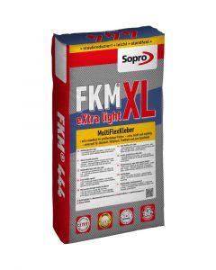 Tegellijm Sopro FKM XL Multiflexlijm (eXtraLicht)