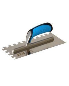 Lijmspaan 12mm tanden Diragrip OX PRO