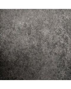 Vloertegel Kasteel look Antraciet 60,3x60,3