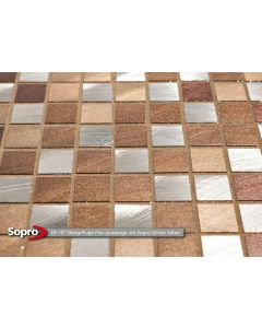 Voegmortel Sopro DF 10 Flexibel jurabeige nr. 33 1kg