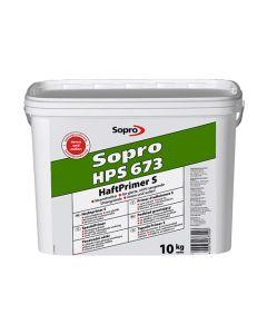 Voorstrijkmiddel Sopro HPS 673 HechtPrimer S 10kg